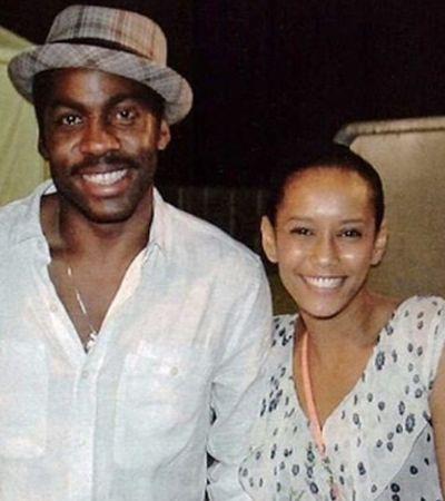 Lázaro Ramos diz que se separar foi o que deixou a relação com Taís Araújo mais forte