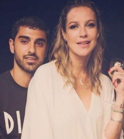 Luana Piovani é criticada por namorar homem mais novo e dá a melhor resposta
