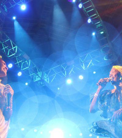 29º FIG: maior festival de cultura do Brasil mostra potência nordestina em meio ao agreste