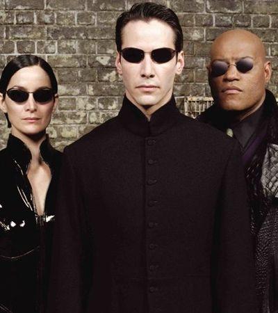 'Matrix 4' é confirmado com elenco original; Morpheus é dúvida