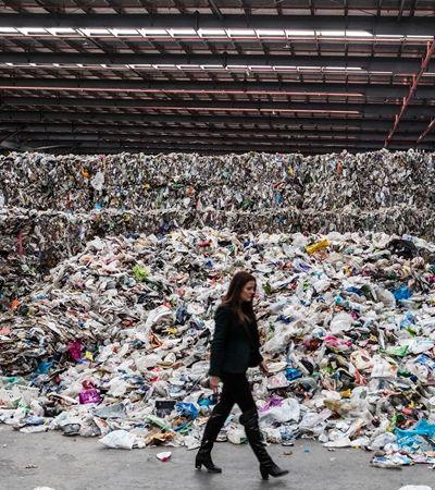 Homens reciclam menos por considerarem 'coisa de mulher', aponta estudo