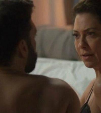Globo aborda estupro dentro do relacionamento em novela e levanta debate importante