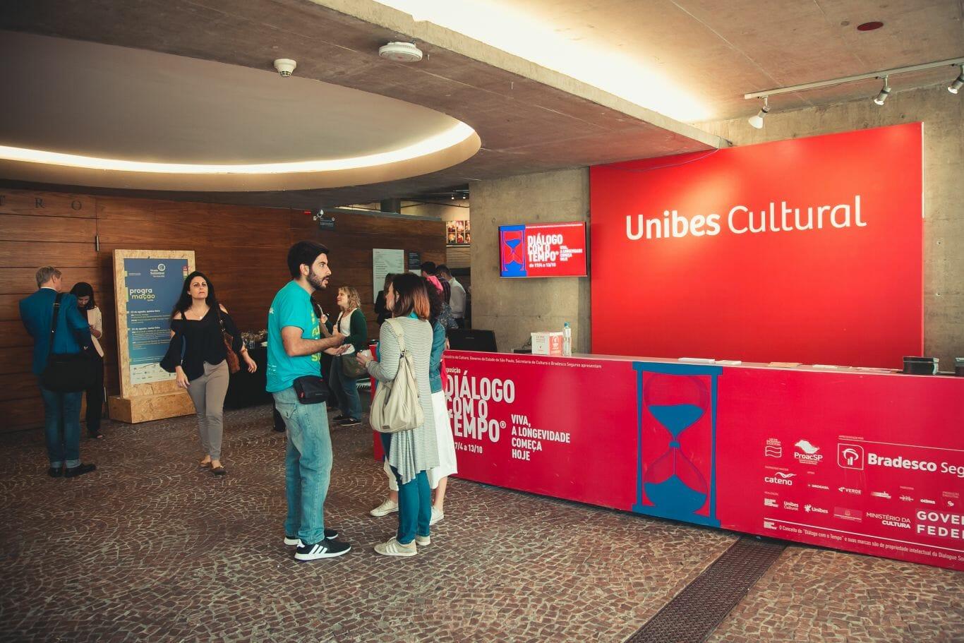 Unibes Cultural é palco do Fórum da Virada Sustentável