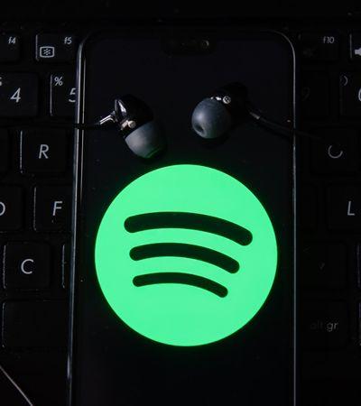 Spotify testa botão 'criar podcast' dentro do app