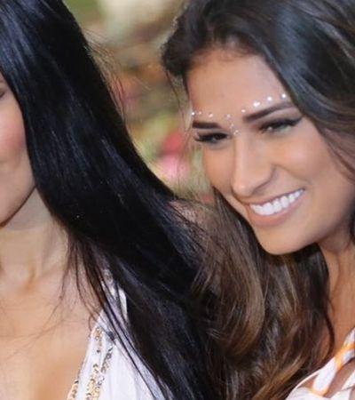 Simone e Simaria se recusam a citar Iemanjá ao cantar música do Natiruts