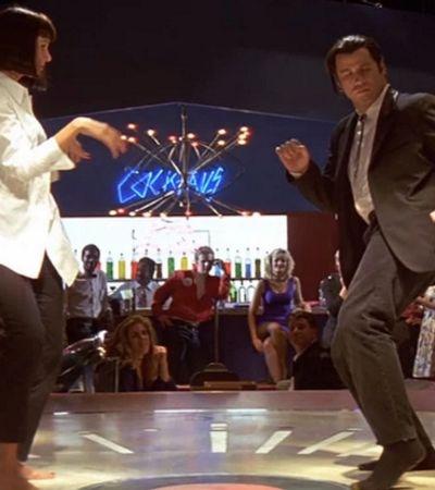Play! Tarantino faz playlist gigante com músicas favoritas de seus filmes