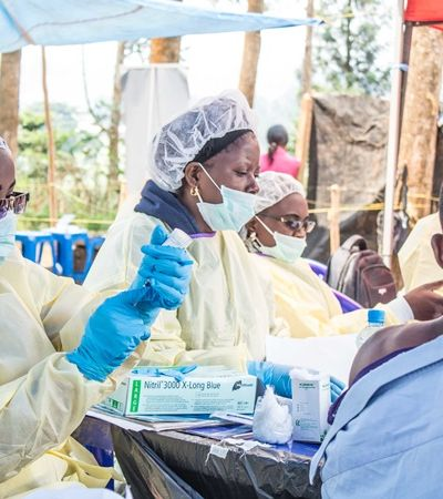 É oficial: Ebola agora é curável; entenda como funciona o novo tratamento