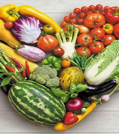 Estudo com 30 anos e 12 mil participantes diz que dieta vegana faz muito bem ao coração