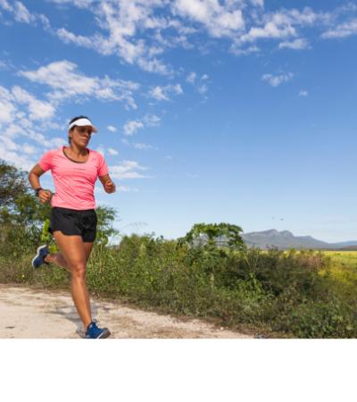 Esporte na viagem: série de corridas explora os lugares mais paradisíacos do Brasil