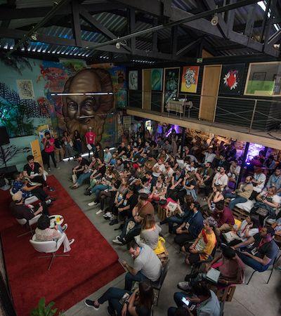 Orkut, Karol Conka, moradia compartilhada e cannabis: Tudo o que rolou no BS Festival