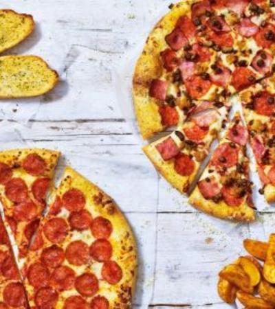 28% dos entregadores 'experimentam' a comida que você pede, mostra pesquisa