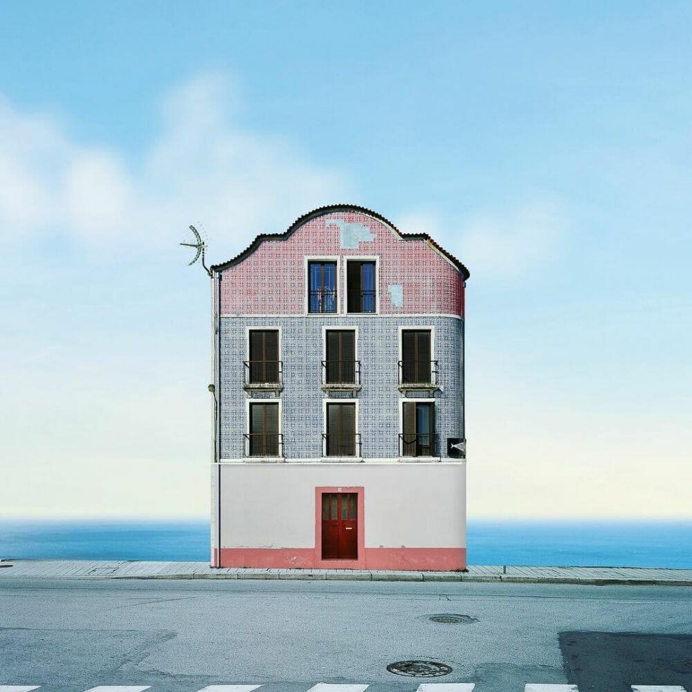 casas solitárias 1