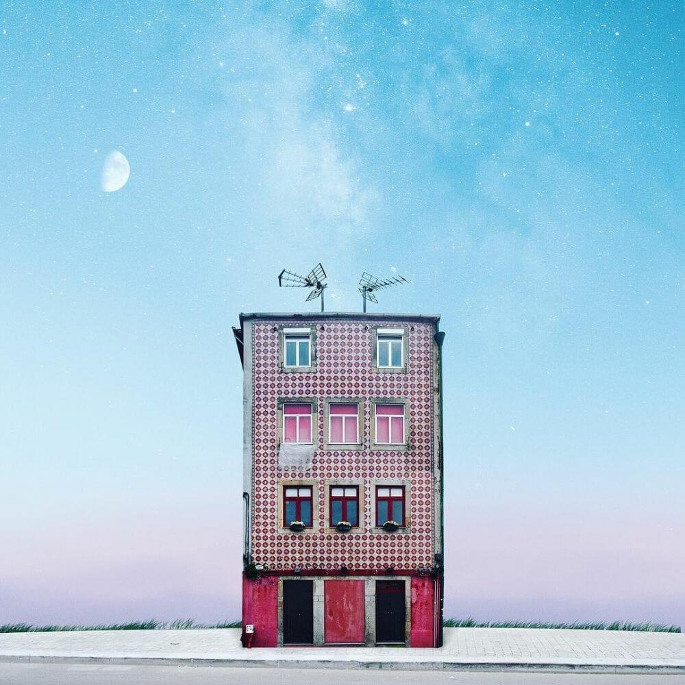 casas solitárias 10