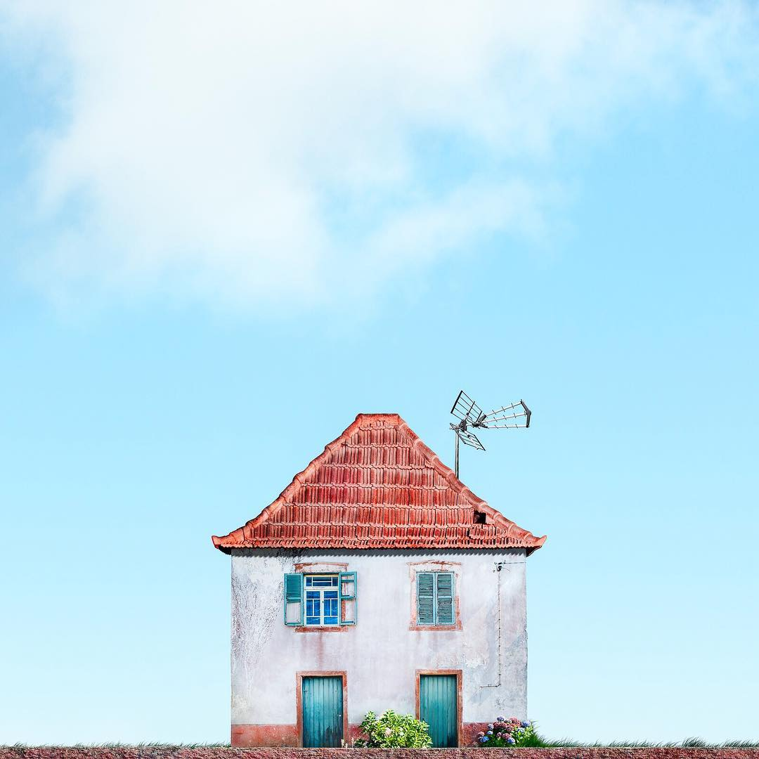 casas solitárias 7