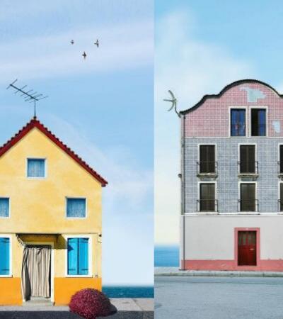 Casas solitárias: série fotográfica provoca reflexão sobre a solitude na sociedade moderna