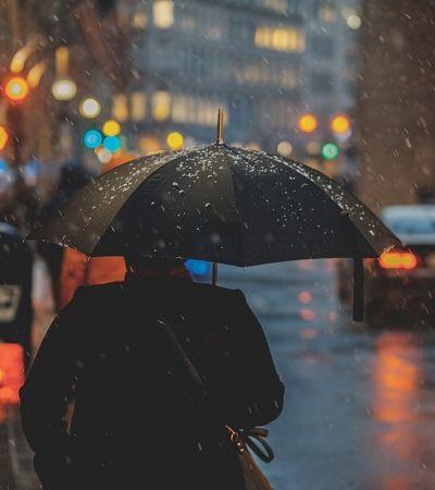 Este site cria playlists inspiradas no clima do lugar onde você está