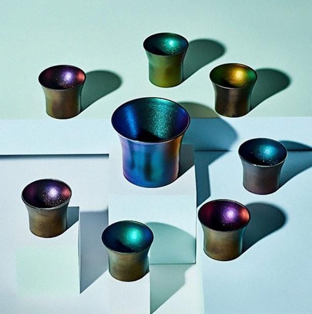 copos de galáxia 6