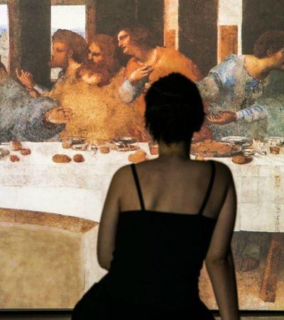 FILE completa 20 anos com homenagem a Leonardo Da Vinci e Bauhaus