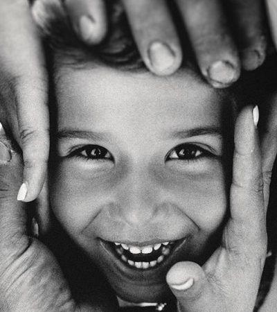 As comoventes fotos vencedoras deste concurso de fotografias com o tema 'bondade'