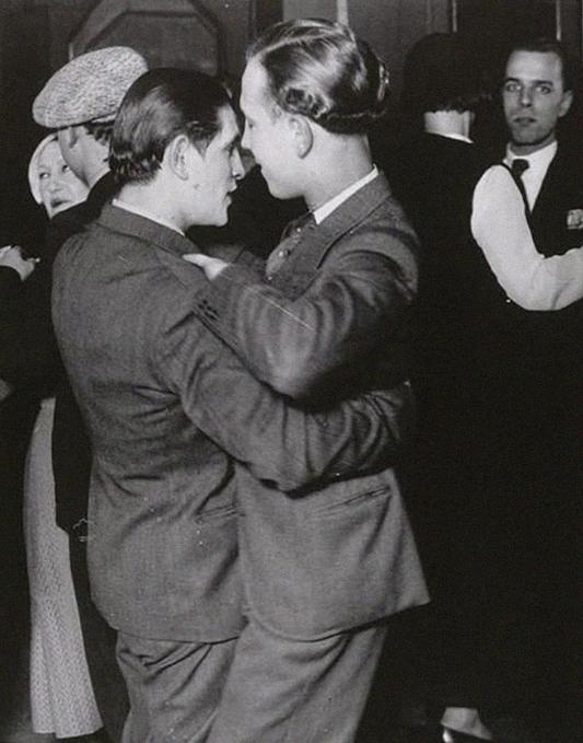 fotos antigas gays 15