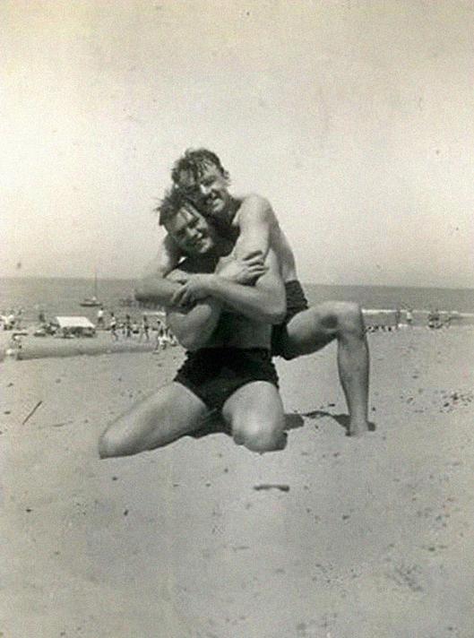 fotos antigas gays 22