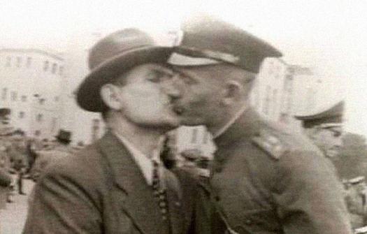 fotos antigas gays 23