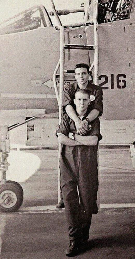 fotos antigas gays 24