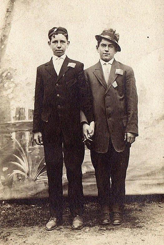 fotos antigas gays 29