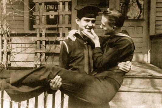fotos antigas gays 5