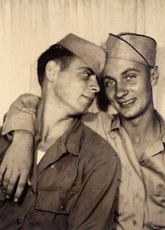 fotos antigas gays 8
