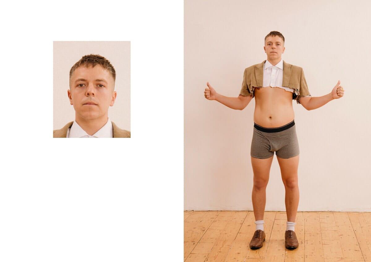 fotos de passaporte hilárias 1