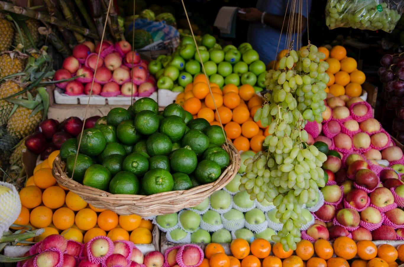 frutas de antigamente 7