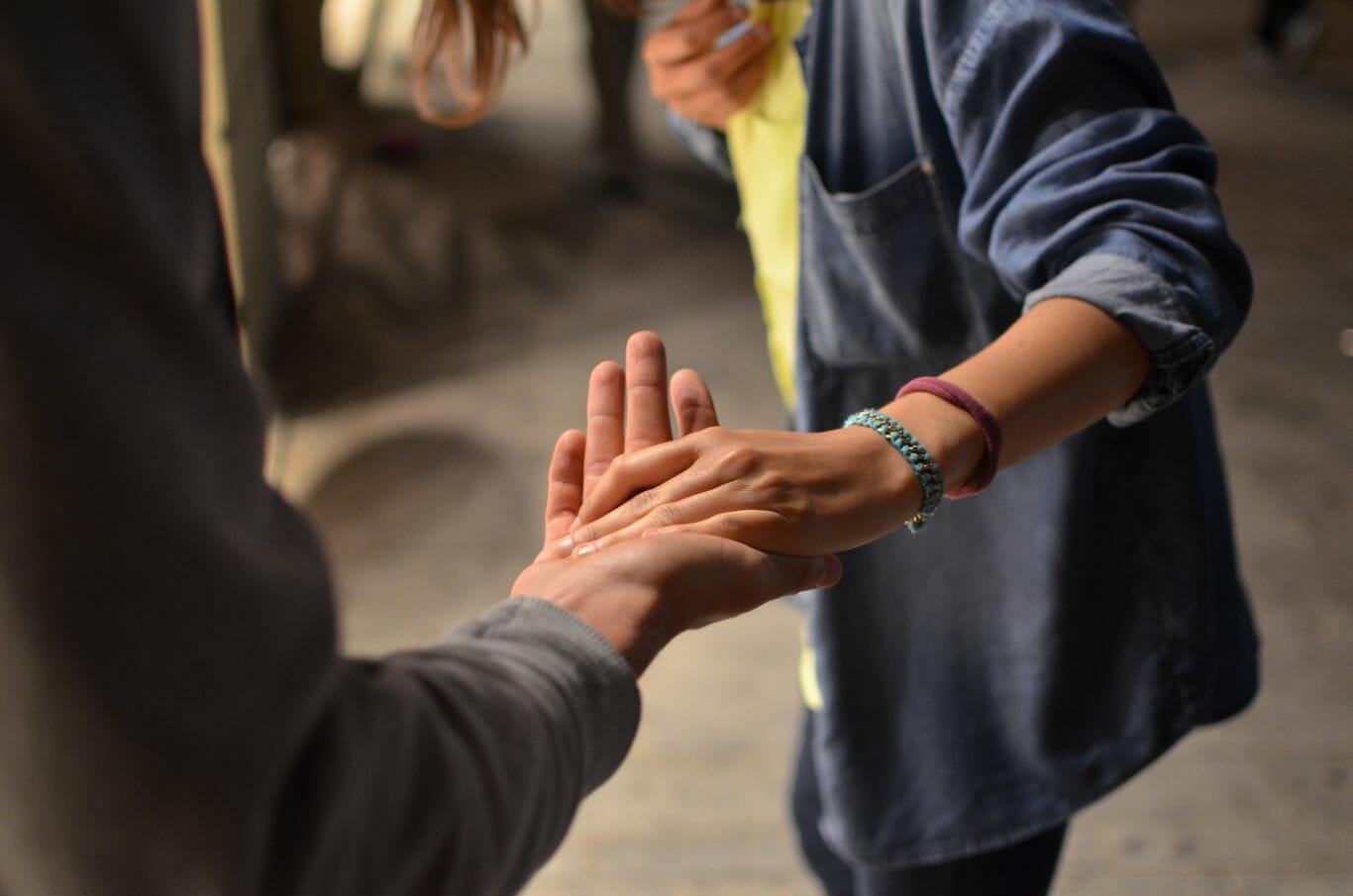 gesto de cidadania 3