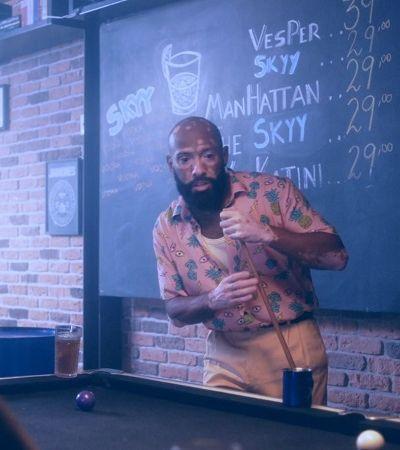 SKYY Vodka cria ferramentas para evitar preconceitos em bares e restaurantes
