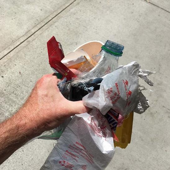 instagram lixo alheio 11