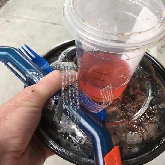 instagram lixo alheio 5