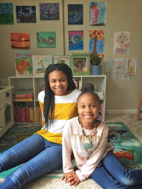 irmãs histórias ninar facebook 3