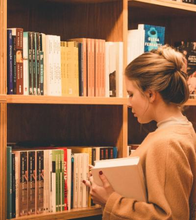 Milhões de livros acabam de tornar-se de domínio público e quase ninguém sabia