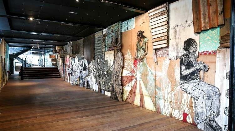 museu flutuante paris 2