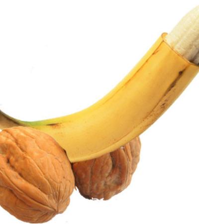 Viagra natural? Comer nozes melhora orgasmo e desejo sexual dos homens