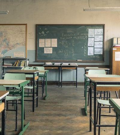 Série ambientada em escola pública retrata realidade do ensino noturno no Brasil