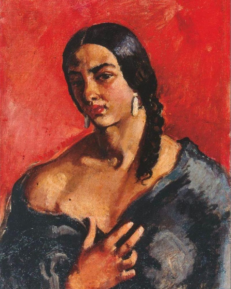 Amrita Sher-Gil 10