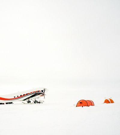 AirBnb busca voluntários para expedição científica na Antártida