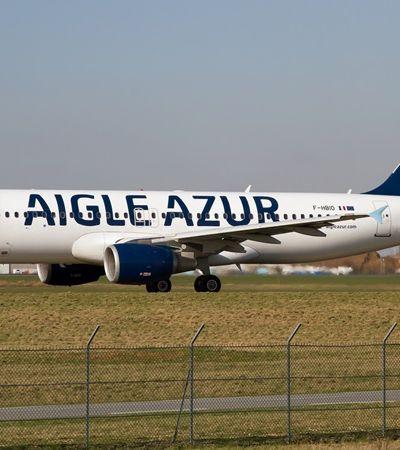 Entrando em falência, companhia aérea francesa deixa brasileiros sem passagem