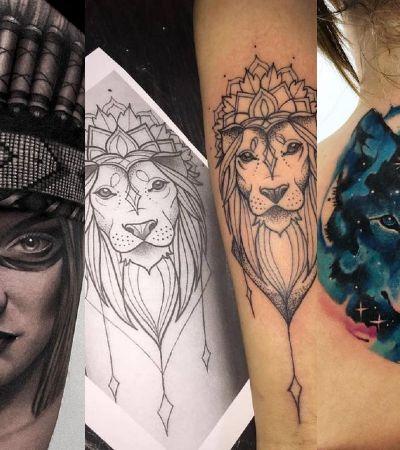 Estúdios e tatuadores de todo o Brasil ganham plataforma para unir trabalhos