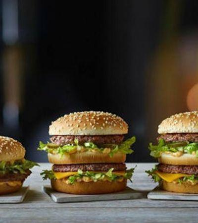 iFood faz mega promoção com pratos a partir de R$ 3,90