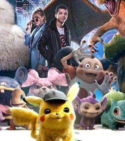 Conversamos com o brasileiro criador dos efeitos visuais de 'Detetive Pikachu'