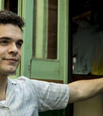 Filme 'Divaldo – O Mensageiro da Paz' conta história do líder humanitário baiano