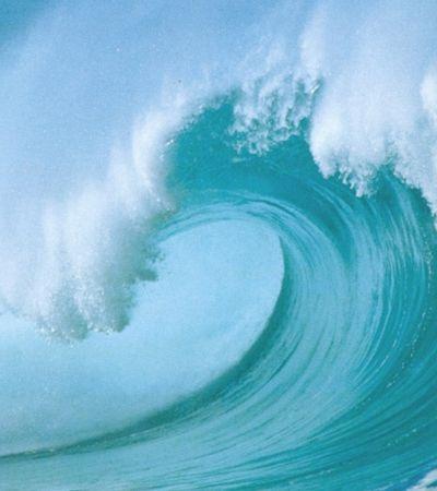 O Brasil já está se preparando para gerar energia elétrica com a força das marés