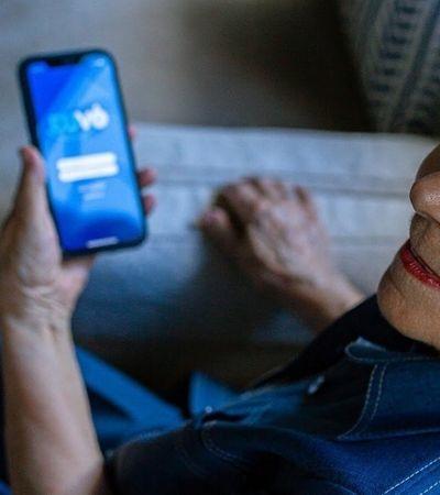 Eu Vô: o maravilhoso app de transporte só para idosos que já atua em SP